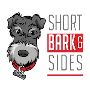 Short Bark and Sides Dog Grooming Surrey